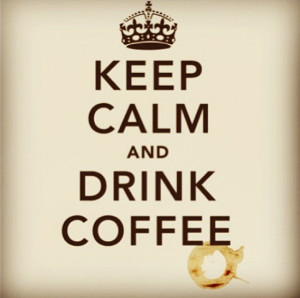 Monday Coffee Quotes Coffee quote