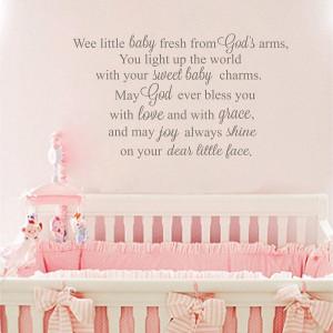 Wee Little Baby - Digital Download
