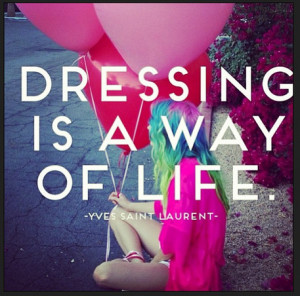 The BEST Fashion Quotes on Instagram — Part 1
