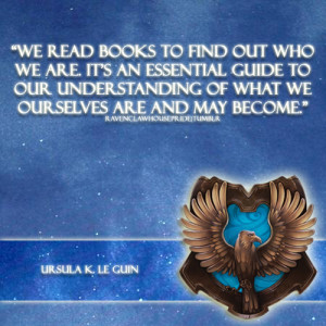 Ravenclaw Quotes Tumblr The ravenclaw problems