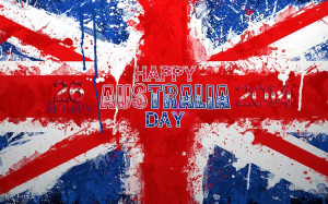 Happy Australia Day Wishes Message with Greeting Cards & Wallpapers