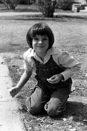 Mary Badham jako Jean Louise