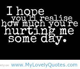 true sad quotes