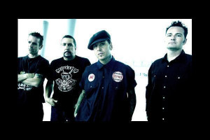 Social Distortion Picture Slideshow