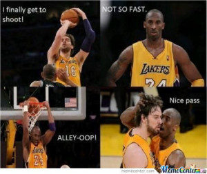 Just Kobe