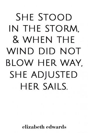 elizabeth edward quote #life