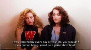 heathers movie quotes