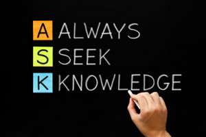 25 Wise Knowledge Quotes