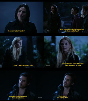 Emma, Once Upon A Time Funny Quotes, Once Upon A Time Captain Hook ...