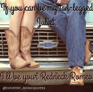Redneck Romeo jadonaldean