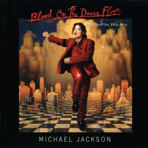 Michael Jackson MJ album covers