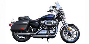 2014 Harley-Davidson Sportster® SuperLow® 1200T