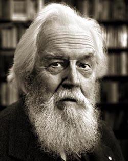 Robertson Davies Quote