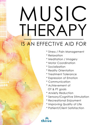 music therapy helps las vegas hospice services