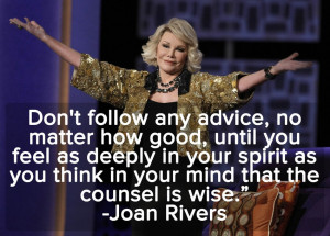 joan rivers religion