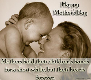 Mothers Day Quotes And Thoughts