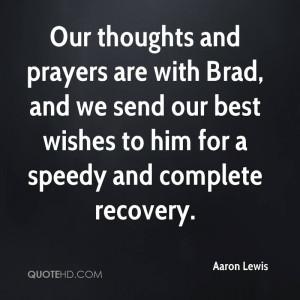 of Thoughts and Prayers Sayings and prayersinspirational prayer ...