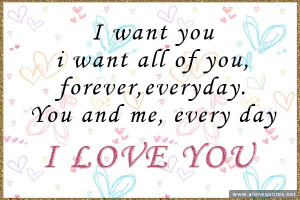love quotes and saying wallpaper free i love you are