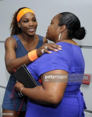 Isha Price Serena Williams 39 s Sister