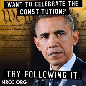 Happy Constitution Day! #obama