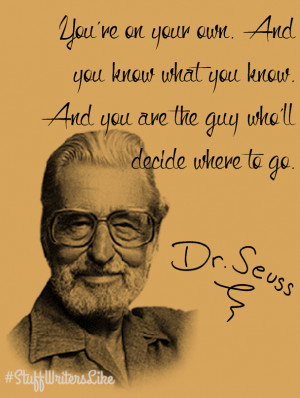 Theodor-Geisel-Dr-Seuss-on-own-know-what-know-decide-where-go