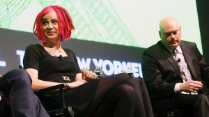 Cloud Atlas' Director Lana Wachowski on Coming-Out Speech: 'It Was ...
