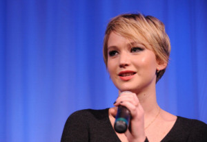Reason #496 To Love Jennifer Lawrence: Her Hilarious Story About Butt ...