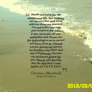11444-thank-you-lord-for-the-additional-life-for-waking-me-up-everyday ...