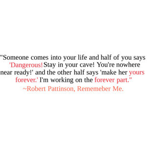 remember me quote
