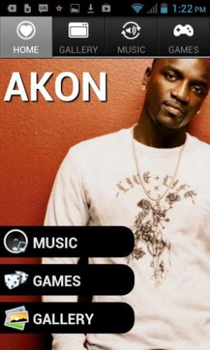 Akon Song Quotes