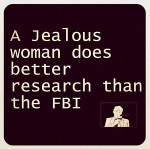 Jealous Girlfriend Quotes Fbi Tumblr jealous