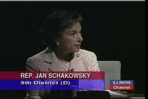 jan schakowsky d il illinoischannel org jan schakowsky d il ...