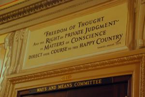 15+ Mind Blowing Samuel Adams Quotes