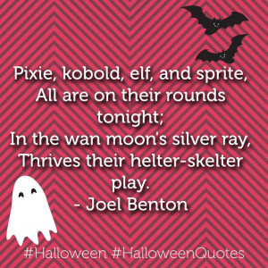Halloween Sayings And Quotes About Witches