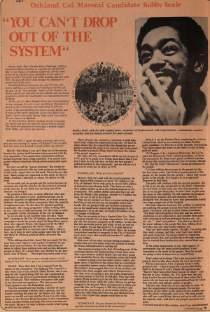 ... bobby seale quotes bobby seale in court bobby seale jail bobby seale