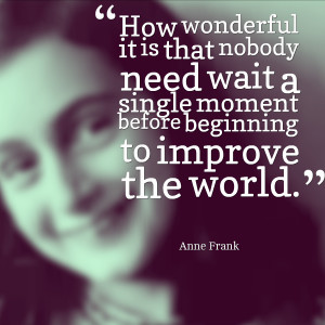 Anne Frank Quotes