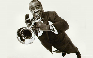 Louis Armstrong Wallpapers