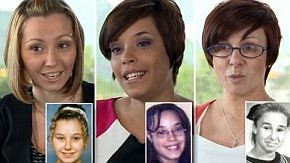 Cleveland kidnap victims reveal themselves: Girls who were held ...
