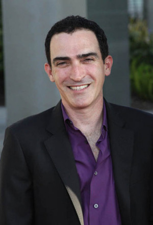 Patrick Fischler photo at the premiere of True Blood Season 3