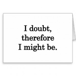 Funny Sayings Cards & More
