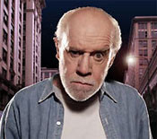 belated Happy Birthday to George Carlin who turned 70 on May 12.