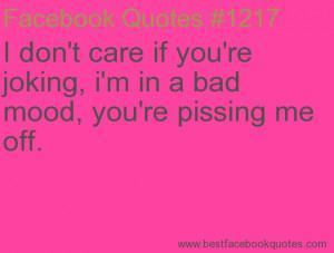 bad mood quotes and sayings pics2 this pic key bad 20mood