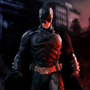Superhelden gesponsord door beroemde merken