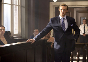 Teddy Sears Pictures And...