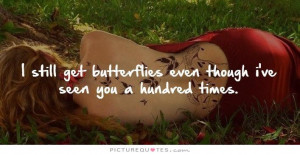 Love Quotes Cute Quotes Sweet Quotes Butterflies Quotes Butterflies In ...