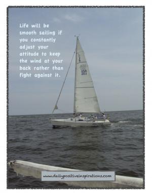Sailing Quotes And Sodahead