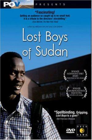 ... » Movie Collector Connect » Movie Database » Lost Boys Of Sudan