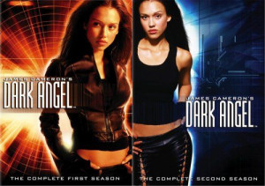 Dark Angel - - This show was so much fun! I dare you to watch it, and ...