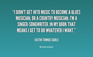 Quotes About Blues Music