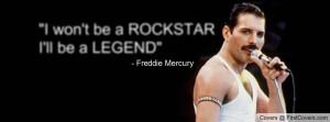 Freddie Mercury Facebook